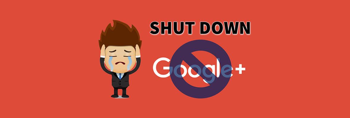 【资讯】Google+即将关闭,这会对SEO产生什么影响?